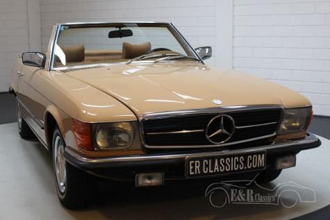 Mercedes-Benz 450SL Cabriolet 1979  kaufen