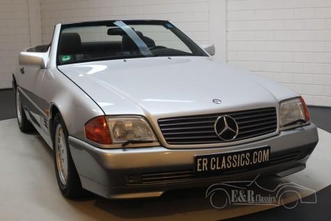 Mercedes-Benz 500 SL 1991 kaufen