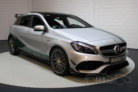 Mercedes-Benz A45 AMG kaufen