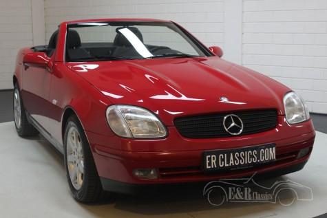 Mercedes-Benz SLK 200 Roadster 1997  kaufen