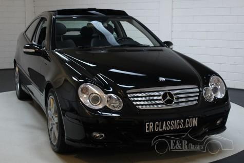 Mercedes-Benz C350 Sports Coupé 2005  kaufen