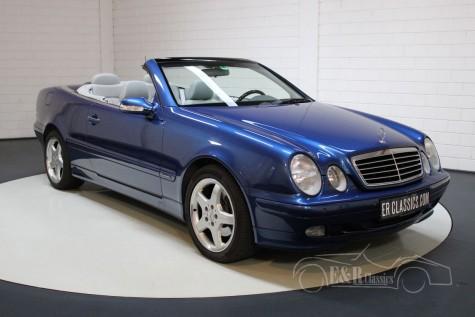 Mercedes-Benz CLK 200 kaufen