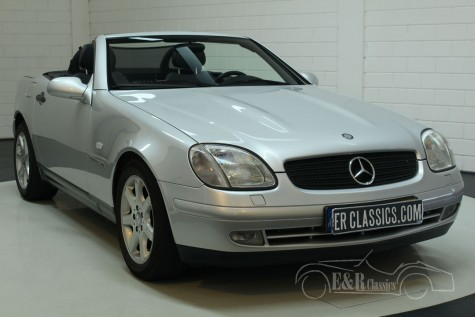Mercedes Benz SLK 230 compressor  kaufen