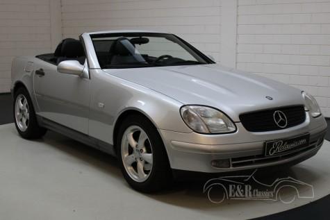 Mercedes-Benz SLK 200 1998 kaufen