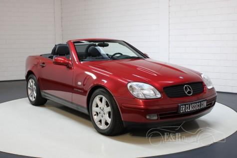Mercedes-Benz SLK 230 kaufen