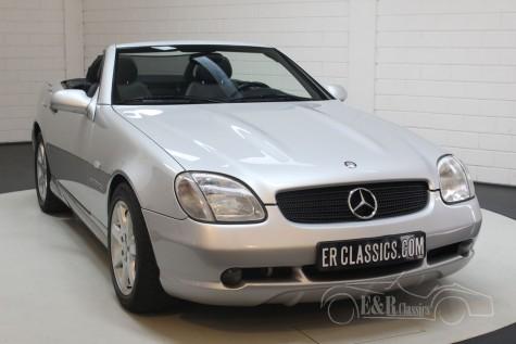 Mercedes-Benz SLK230 Kompressor 1999 kaufen