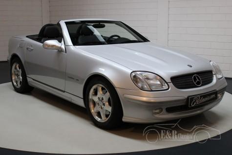 Mercedes-Benz SLK 230 2000 kaufen