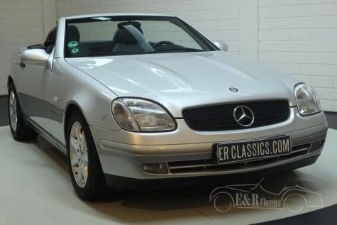 Mercedes Benz SLK230 2000  kaufen