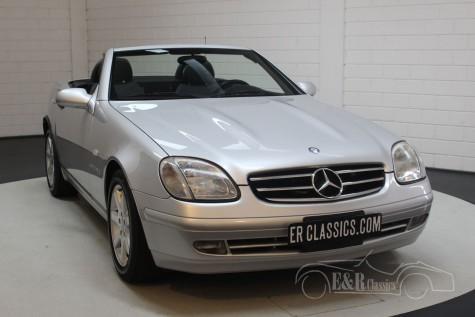 Mercedes-Benz SLK 230 1999  kaufen