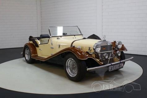 Mercedes-Benz SSK 100 kaufen