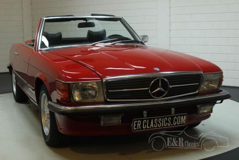 Mercedes-Benz 280SL 1975  kaufen