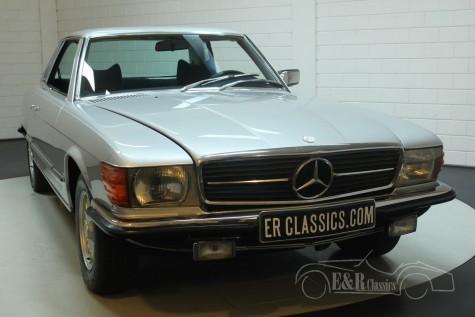Mercedes-Benz 280SLC Coupé 1977  kaufen