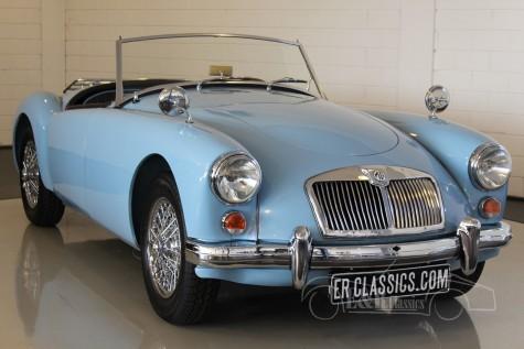 MGA 1961 Cabriolet kaufen
