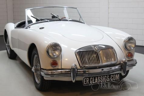 MGA Kabriolett1961  kaufen