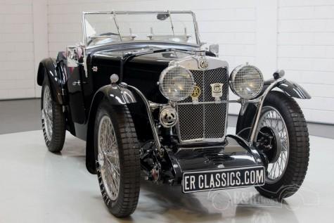 MG J2 Midget 1933 kaufen