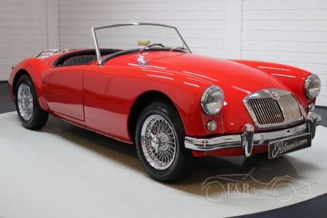 MG MGA 1955 kaufen