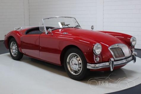 MG MGA 1957  kaufen