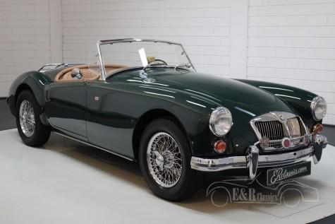 MG MGA 1958  kaufen