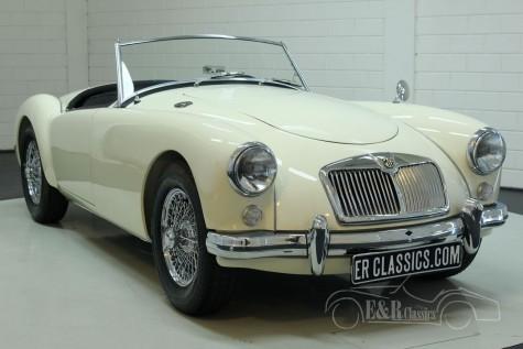 MGA Kabriolett 1958 kaufen