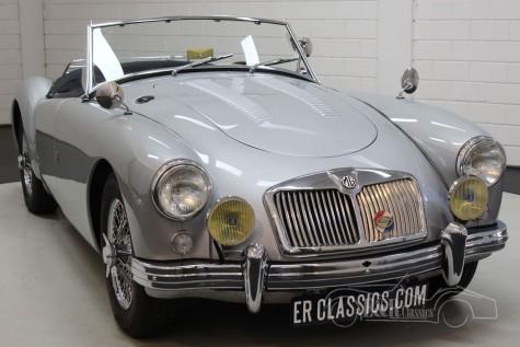 MGA Cabriolet 1959 kaufen