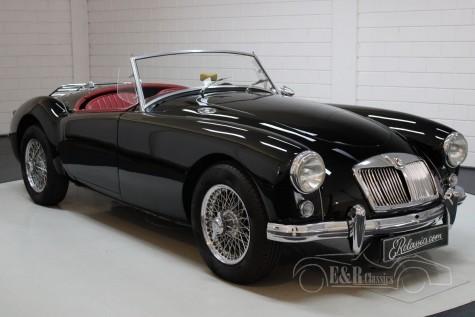 MG MGA 1959 kaufen