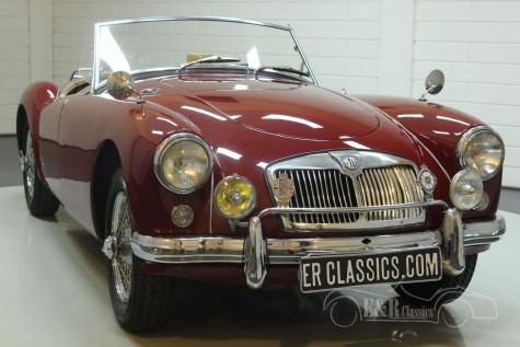 MGA Kabriolett 1960  kaufen