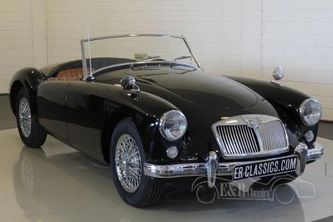 MG MGA Roadster 1959 kaufen