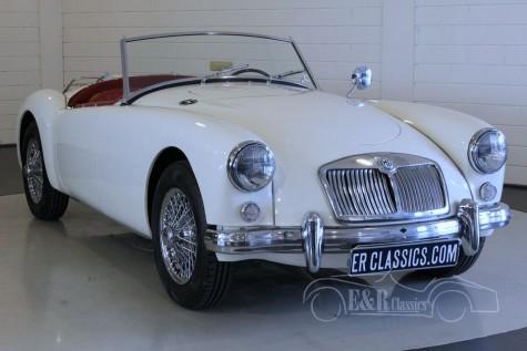 MGA Roadster 1959 kaufen