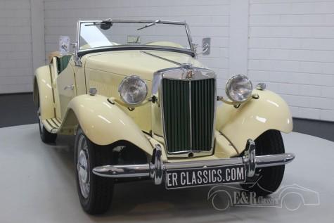 MG TD 1952 kaufen