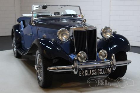 MG TD 1951  kaufen