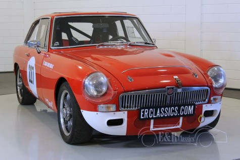 MGC GT 1968 kaufen
