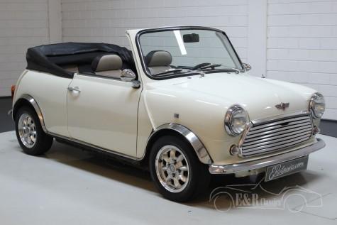 Mini Cooper 1000E 1988 kaufen