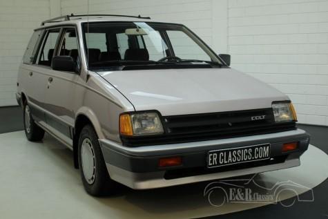 Mitsubishi Chariot 1987  kaufen