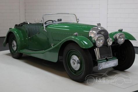 Morgan 4/4 Roadster 1936 kaufen