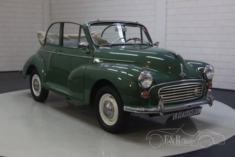 Morris Minor 1000 Cabriolet kaufen