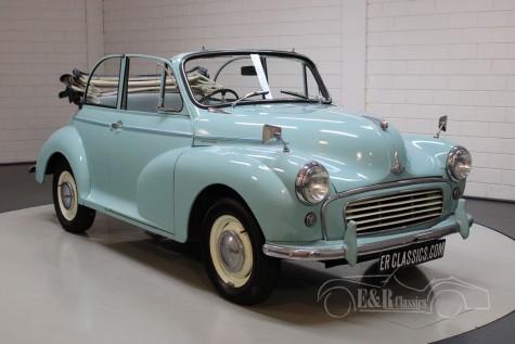 Morris Minor 1000 kaufen