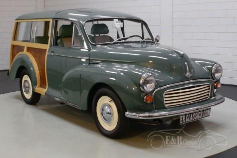 Morris Minor 1000 Traveller kaufen