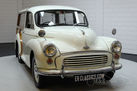 Morris Minor 1000 Traveller 1969 kaufen