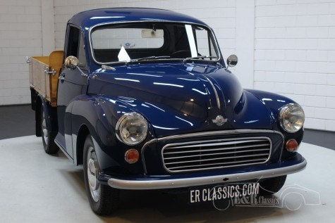 Morris Minor 1000 Pickup 1970  kaufen