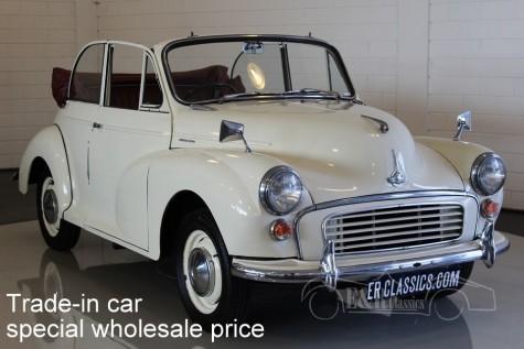 Morris Minor 1000 Tourer 1957 kaufen