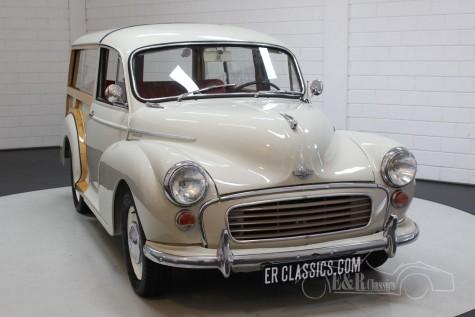 Morris Minor Traveller 1968 kaufen