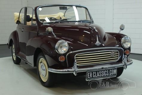 Morris Minor cabriolet 1964  kaufen