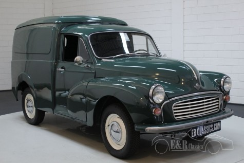 Morris Van 1960  kaufen