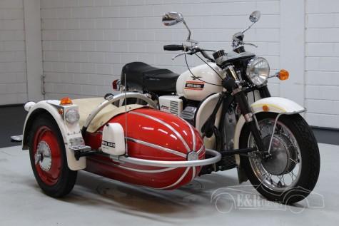 Moto Guzzi V7 Spezial 1971  kaufen