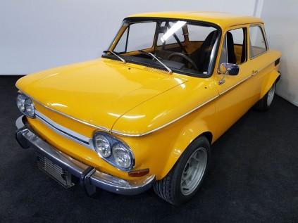 NSU TT 1972  kaufen