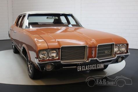 Oldsmobile Cutlass 5.7 V8 1971 kaufen