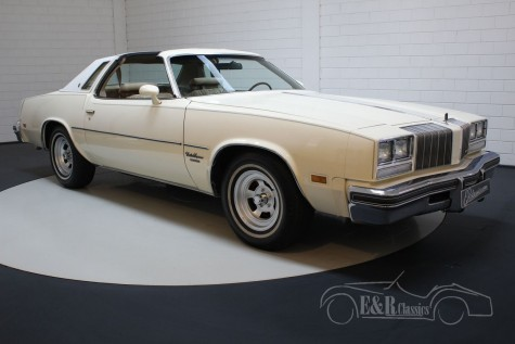 Oldsmobile Cutlass Supreme 1977 kaufen