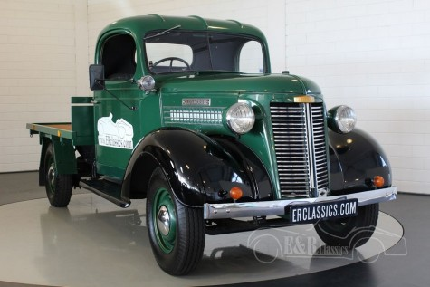 Oldsmobile Pick-Up 1938  kaufen