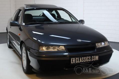 Opel Calibra 2.0 16V Turbo 4x4 1992  kaufen