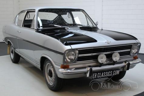 Opel Kadett B Rallye 1967  kaufen